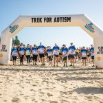 2019 Trek for Autism a HUGE Success!