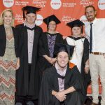 An Australian First – College for Disabilities Celebrates Inaugural Graduation