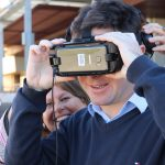 Virtual reality bus ready to visit rural and remote QLD