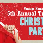 Vantage Homes 5th Annual Treehouse Christmas Party
