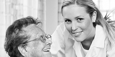 Start your career in Aged Care today!