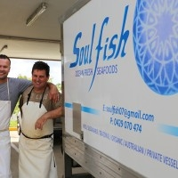 No more staffing nightmares at Soulfish Seafoods