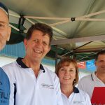 business-beats-steps-charity-fundraiser-sausage-sizzle