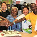 Cairns Graduates Overcome Adversity