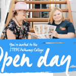 STEPS Pathways College Open Day 2019