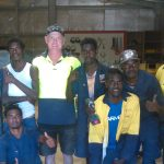 Work in a remote community a rewarding experience
