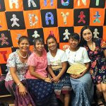 Enhancing Our Social Fabric Through A Journey Of Quilting