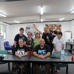 A week in the life of STEPS Pathways College