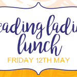 STEPS Charity - Leading ladies Lunch