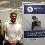 New program to boost employment for uni grads with a disability