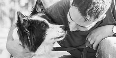 Become a Pet Companion and help people with a mental illness care for their pets