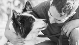 Helping individuals experiencing mental illness care for their pets