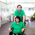 STEPS are training young people on the Sunshine Coast for the care industries