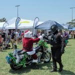 Record Numbers Turn Out to Celebrate The Coast's Biggest Party For Kids Living With Disability