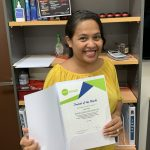 Newsletter Out Now- STEPS Adult Migrant English Program