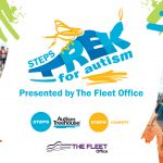 ANNOUNCING THE 2020 STEPS TREK FOR AUTISM TO SUPPORT COAST FAMILIES