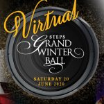 STEPS Charity announce the STEPS Virtual Grand Winter Ball