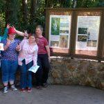 steps-pathways-college-students-bushwalking-Kondalilla-National-Park