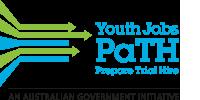 Youth Job Pathways Logo